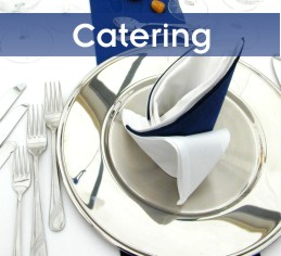 Catering | Fingerfood | Canapés | Buffet | Menü | Partyservice